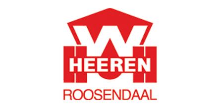 Partner Logistiek Platform Roosendaal Heeren Groep