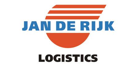 Partner Logistiek Platform Roosendaal Jan de Rijk Logistics