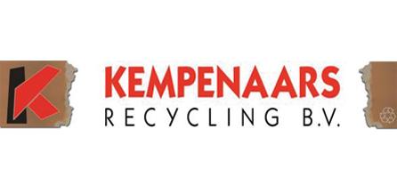 Partner Logistiek Platform Roosendaal Kempenaars Recycling BV