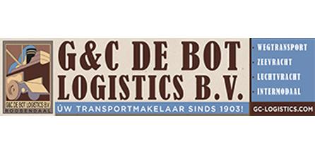 Partner Logistiek Platform Roosendaal G&C De Bot Logistics BV