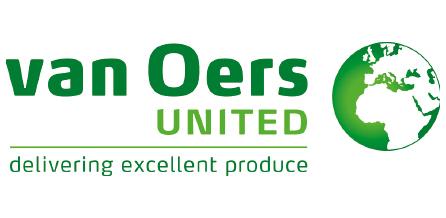 Partner Logistiek Platform Roosendaal Van Oers United