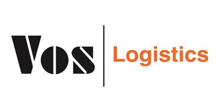 Partner Logistiek Platform Roosendaal Vos Logistics